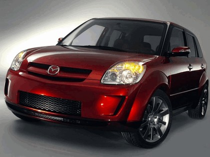 2004 Mazda MX Micro Sport concept 1