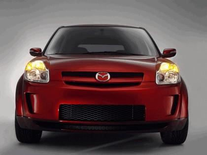 2004 Mazda MX Micro Sport concept 2