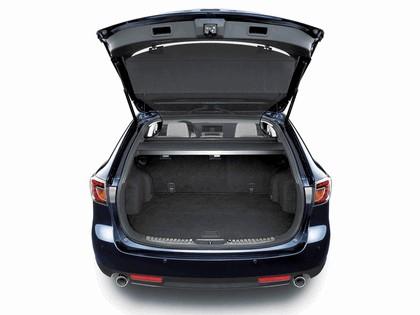 2008 Mazda 6 wagon 3