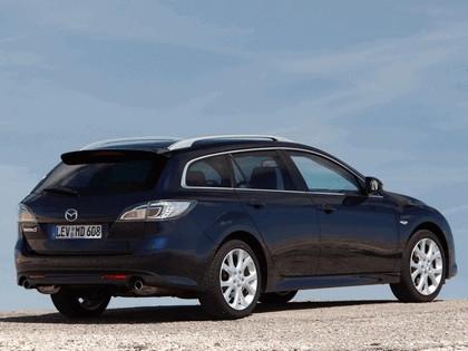 2008 Mazda 6 wagon 12