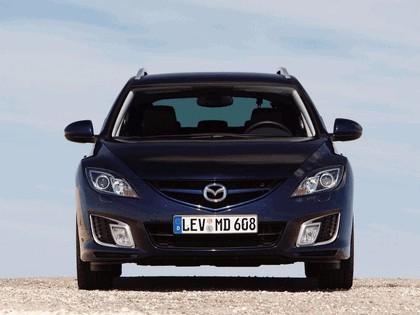 2008 Mazda 6 wagon 13