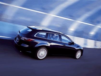 2008 Mazda 6 wagon 18