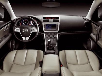 2008 Mazda 6 wagon 22