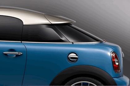 2009 Mini Coupé concept 8