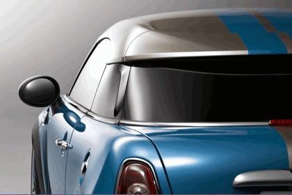2009 Mini Coupé concept 9