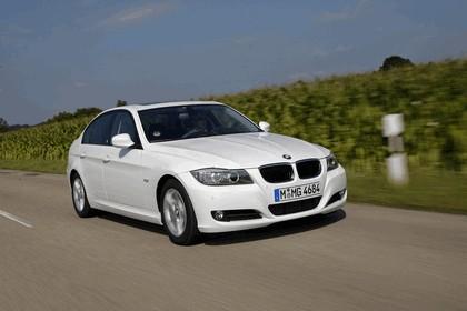 2009 BMW 320d EfficientDynamics Edition 2