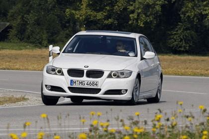 2009 BMW 320d EfficientDynamics Edition 3