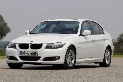 2009 BMW 320d EfficientDynamics Edition 4