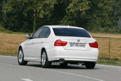 2009 BMW 320d EfficientDynamics Edition 5