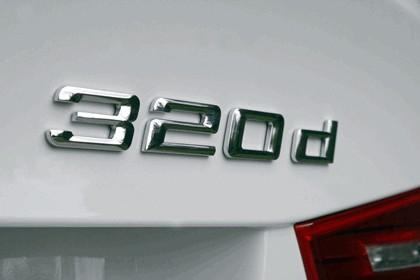 2009 BMW 320d EfficientDynamics Edition 6
