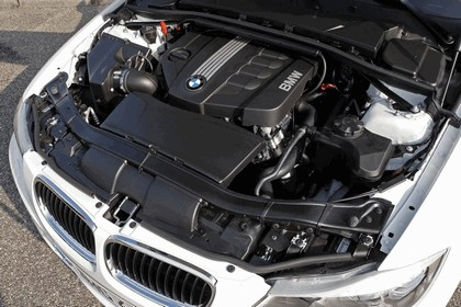 2009 BMW 320d EfficientDynamics Edition 8