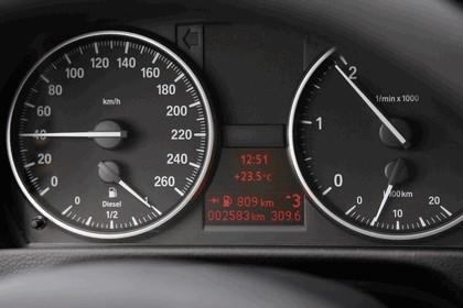 2009 BMW 320d EfficientDynamics Edition 10