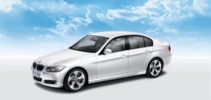 2009 BMW 320d EfficientDynamics Edition 11