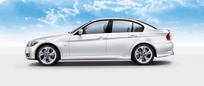 2009 BMW 320d EfficientDynamics Edition 12
