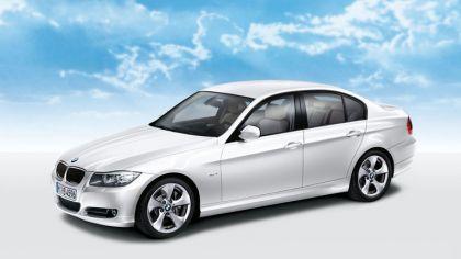 2009 BMW 320d EfficientDynamics Edition 1