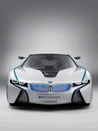 2009 BMW Vision EfficientDynamics 2