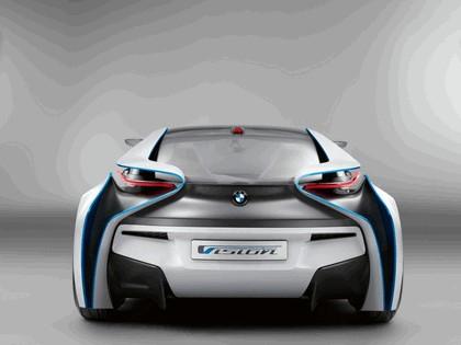2009 BMW Vision EfficientDynamics 3