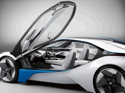 2009 BMW Vision EfficientDynamics 5