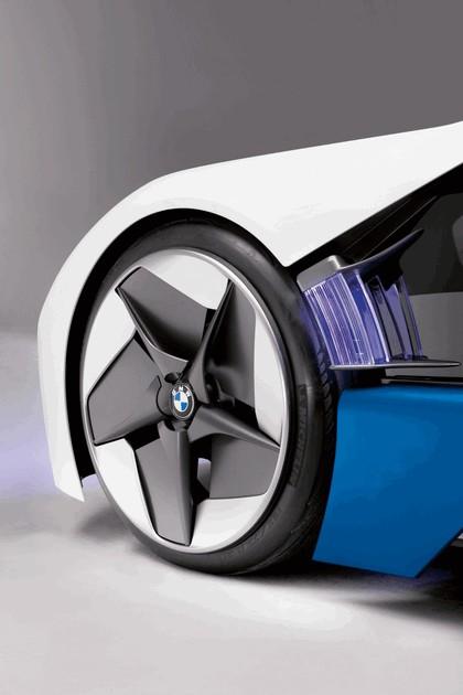 2009 BMW Vision EfficientDynamics 7