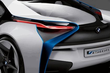 2009 BMW Vision EfficientDynamics 8