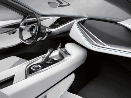 2009 BMW Vision EfficientDynamics 11