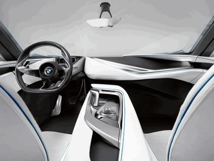 2009 BMW Vision EfficientDynamics 12