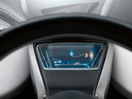 2009 BMW Vision EfficientDynamics 15