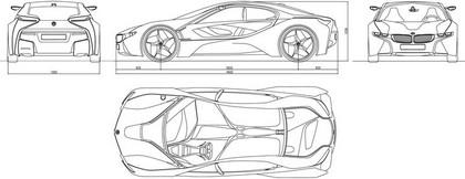 2009 BMW Vision EfficientDynamics 20