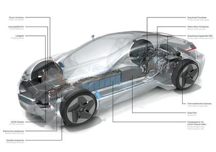 2009 BMW Vision EfficientDynamics 21
