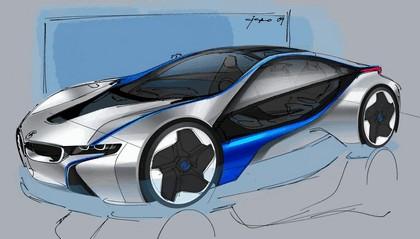 2009 BMW Vision EfficientDynamics 22