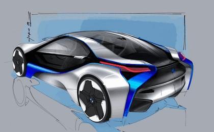 2009 BMW Vision EfficientDynamics 23
