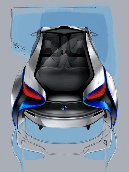 2009 BMW Vision EfficientDynamics 26