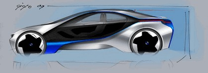 2009 BMW Vision EfficientDynamics 27