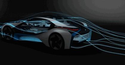 2009 BMW Vision EfficientDynamics 30