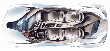 2009 BMW Vision EfficientDynamics 31