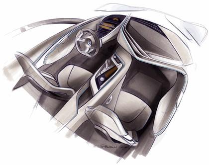 2009 BMW Vision EfficientDynamics 32