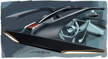 2009 BMW Vision EfficientDynamics 33