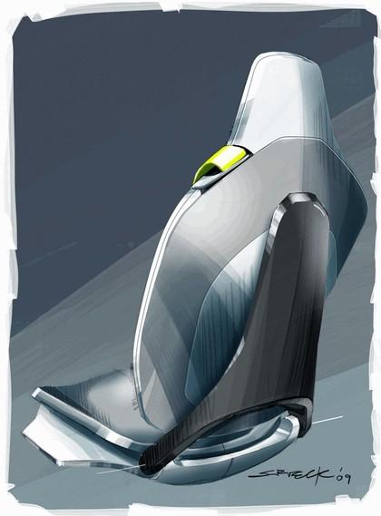 2009 BMW Vision EfficientDynamics 34