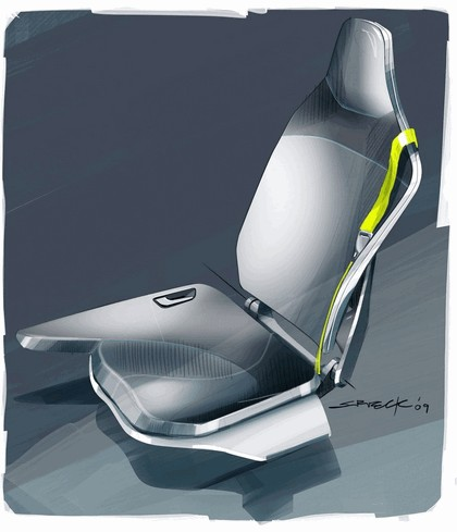 2009 BMW Vision EfficientDynamics 35