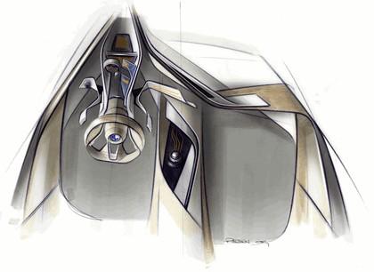 2009 BMW Vision EfficientDynamics 36