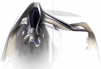 2009 BMW Vision EfficientDynamics 37