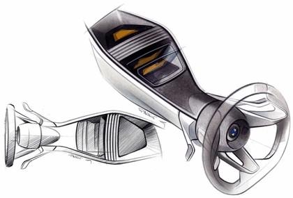 2009 BMW Vision EfficientDynamics 39