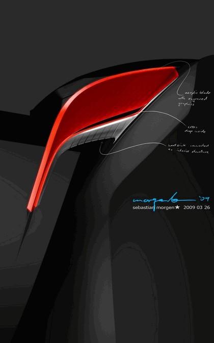 2009 BMW Vision EfficientDynamics 42