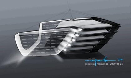 2009 BMW Vision EfficientDynamics 43