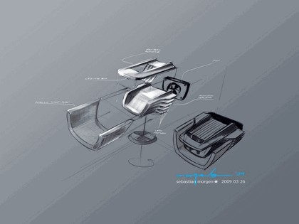 2009 BMW Vision EfficientDynamics 44