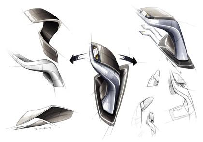 2009 BMW Vision EfficientDynamics 46