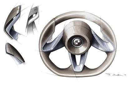 2009 BMW Vision EfficientDynamics 47