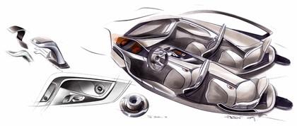 2009 BMW Vision EfficientDynamics 49