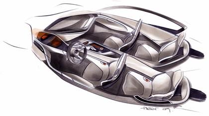 2009 BMW Vision EfficientDynamics 50