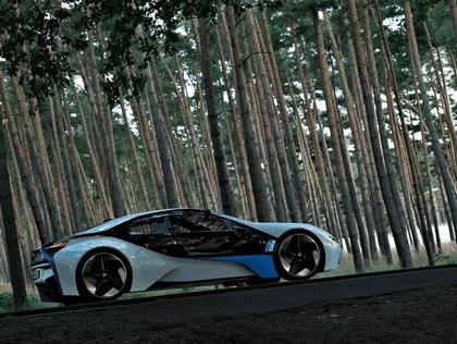 2009 BMW Vision EfficientDynamics 54